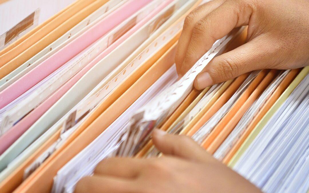 Het register van verwerkingsactiviteiten: een doel of een middel?