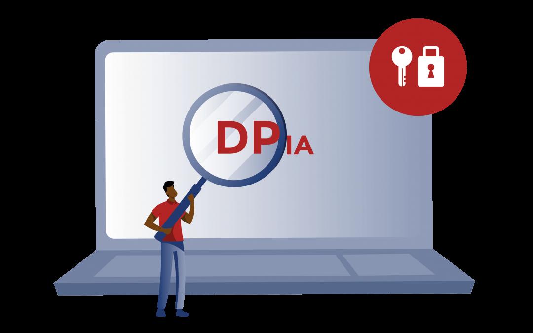 Eerste hulp bij DPIA's