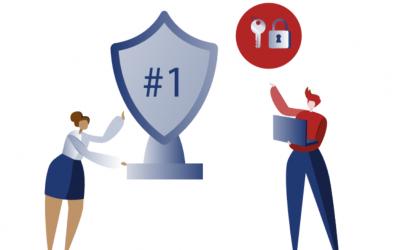 Privacy op School Award 2021