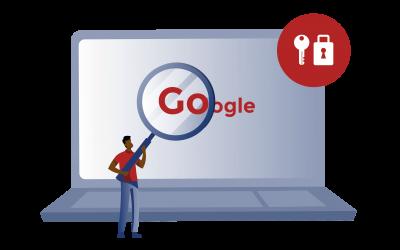 Advies Autoriteit Persoonsgegevens inzake Google