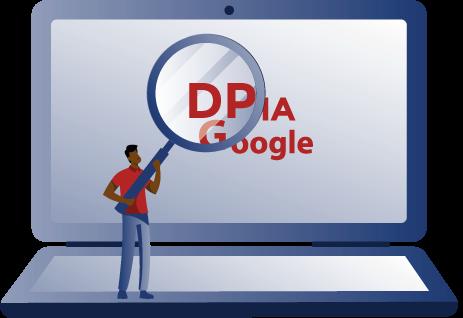 Google DPIA Google – aanbod Privacy op School